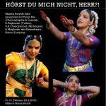 Kelano Hari - Indisches Tanzschauspiel, Okt-Nov 2012