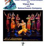Om Namah Shivaya-Indisches Tanzschauspiel -  05.Dez.2009