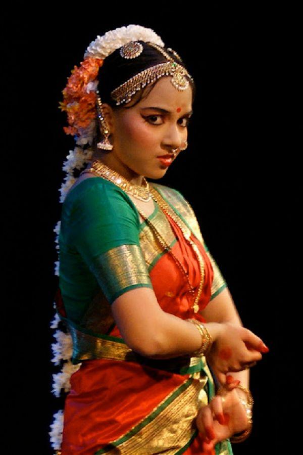 Ritika Chakraborty