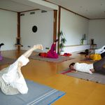 Meditationsretreat und Ayurveda, Mai.2014